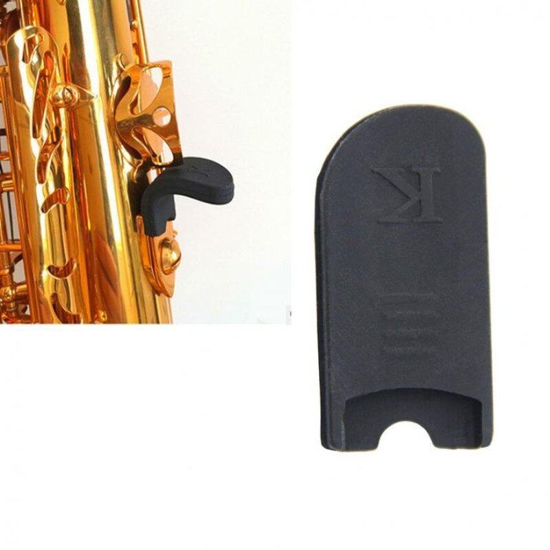 Wind Instrument Saxophone Thumb Finger Rest Sets Universal For Soprano Alto Tenor Sax New Malaysia