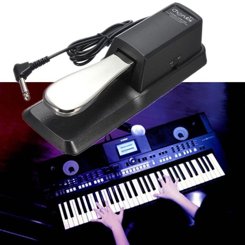 WTB-005 Electric Portable Piano Tuning Tools Damper Sustain Pedal Supplier Percussionto All Keyboard Instruments Piano Midi Keyboard Pedal Sustain Malaysia