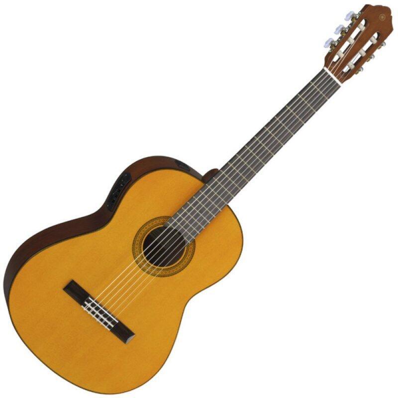 Yamaha Classical Guitar CGX102 Malaysia