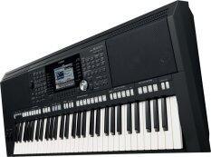 Yamaha Portable Keyboard PSR S950 Malaysia