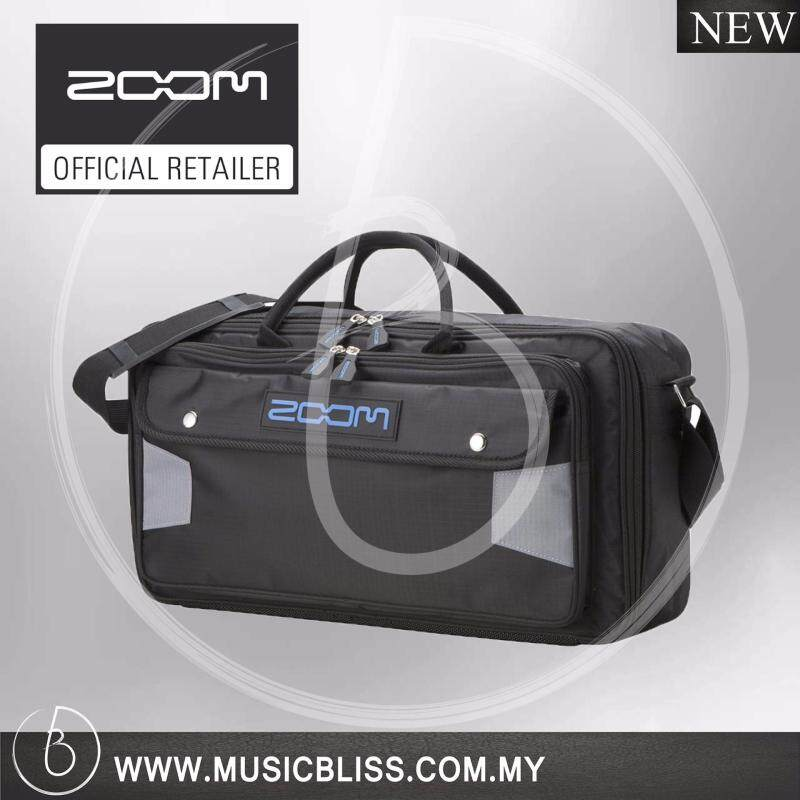 Zoom SCG-5 Soft Carrying Case for G5 & G5N (SCG5) Malaysia