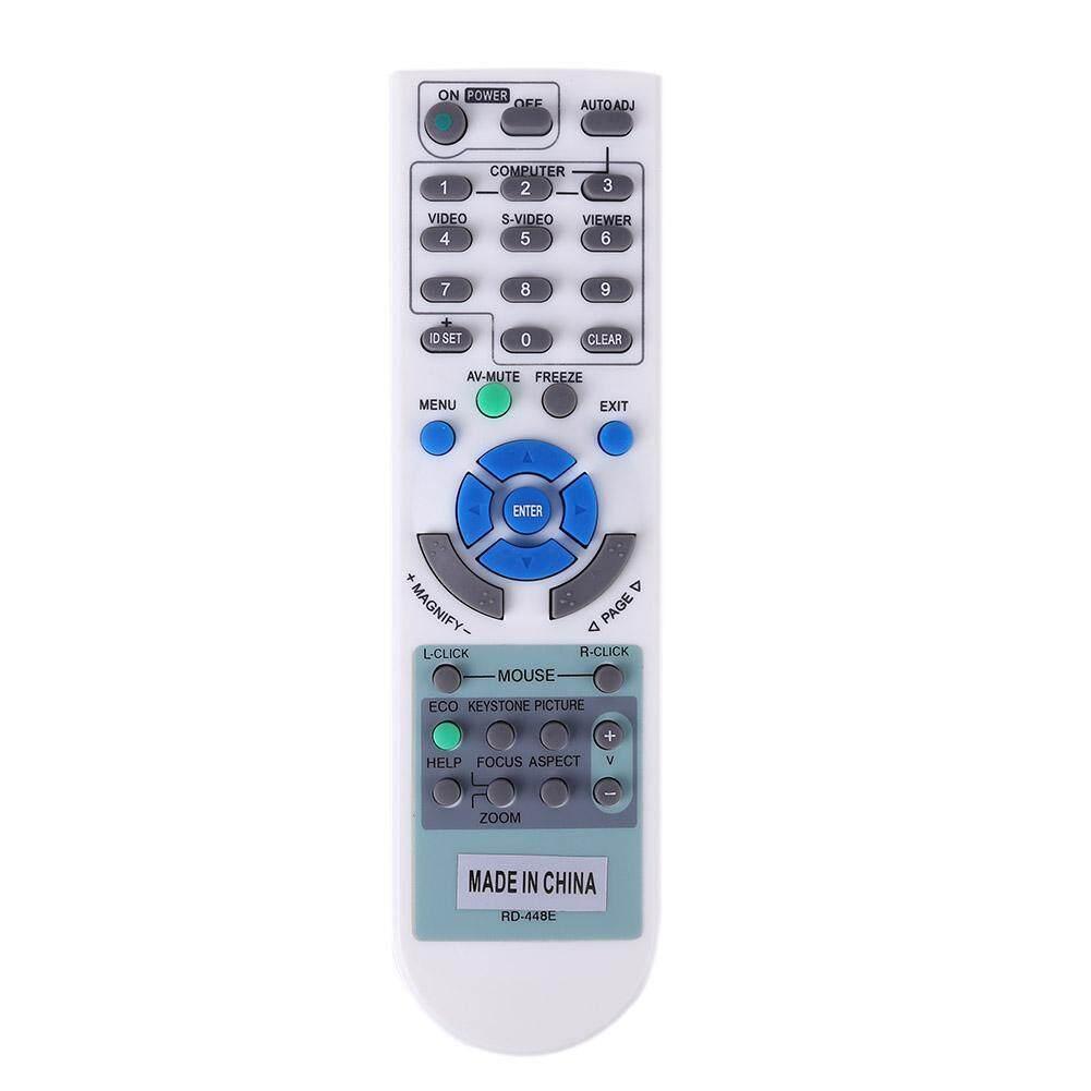 Array - remote controller for nec projector v260x  v300x  v260 rd 448e rd 443e  rh   lazada com my