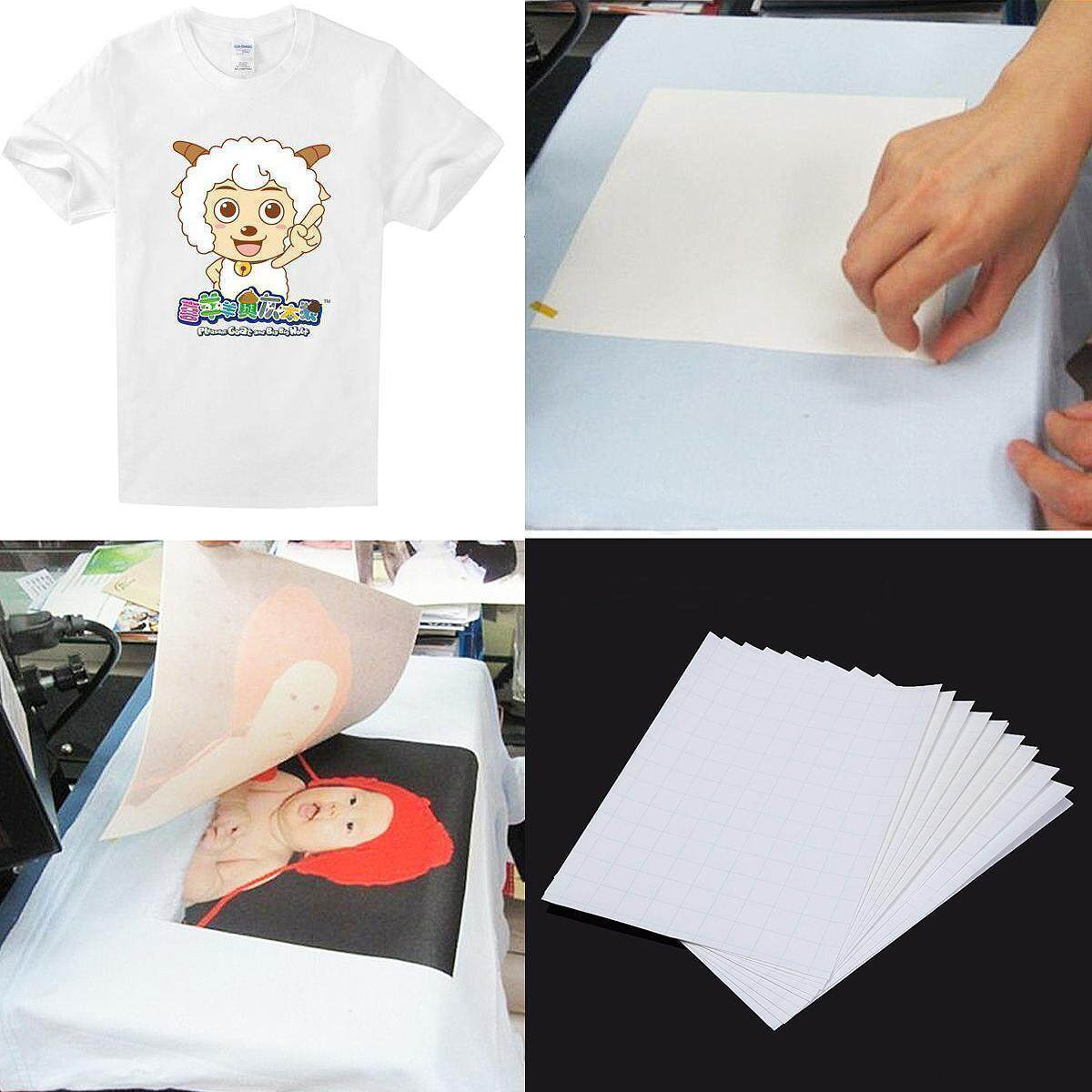 Sublimation Paper For Cotton T Shirts - Nils Stucki