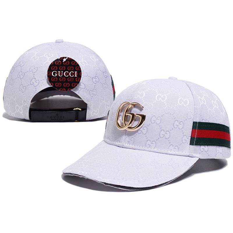 1cb12f4b Item Type:Baseball Caps Hat Size:One Size(Adjustable) Brand:GUCCI Apply to  season:Spring,Summer,Autumn,Winter Main material:Cotton Applicable to ...