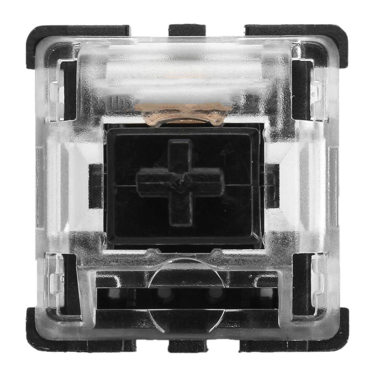 35pcs Switches For Mechanical Keyboard Sampling And