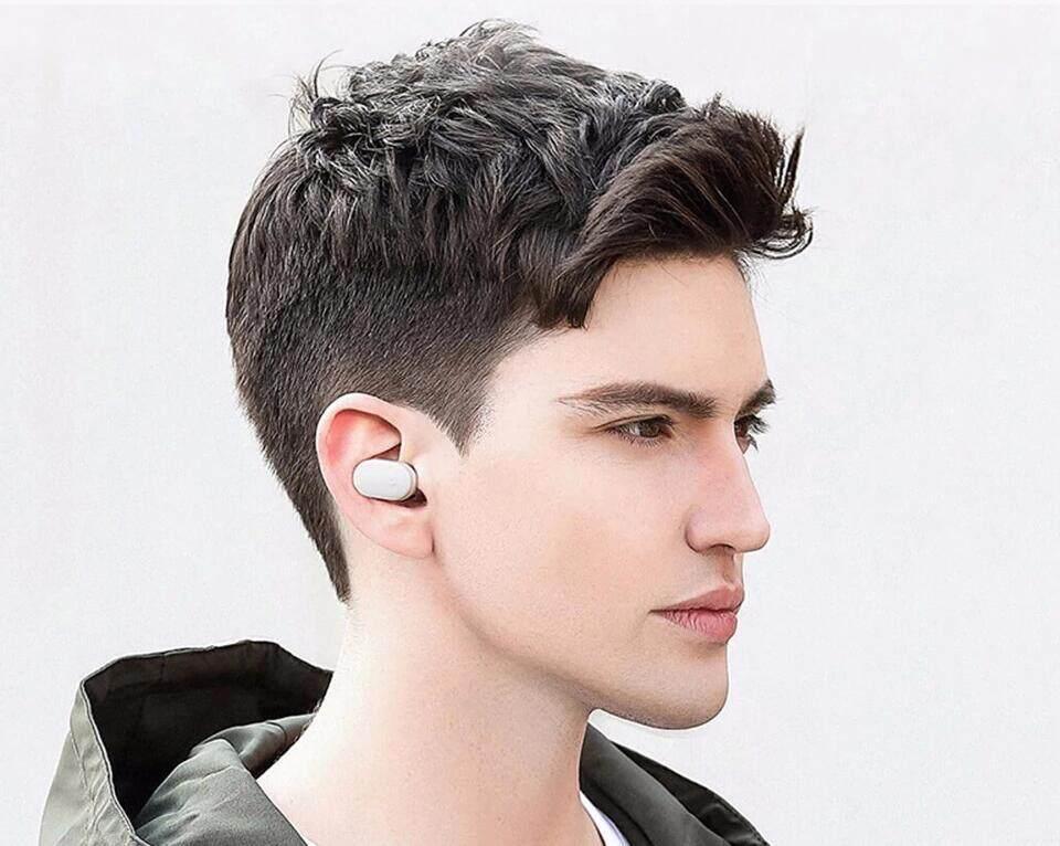 Xiaomi Mi Bluetooth Headset Mini Ori Mi Malaysia Warranty