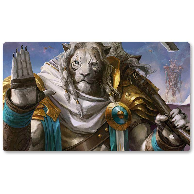 Oath Of Ajani Board Game Mtg Playmats Table Mat Games Size 60x35 Cm Mousepad Play Mat For Tcg Magic The Gathering Lazada Ph Great savings & free delivery / collection on many items. lazada philippines
