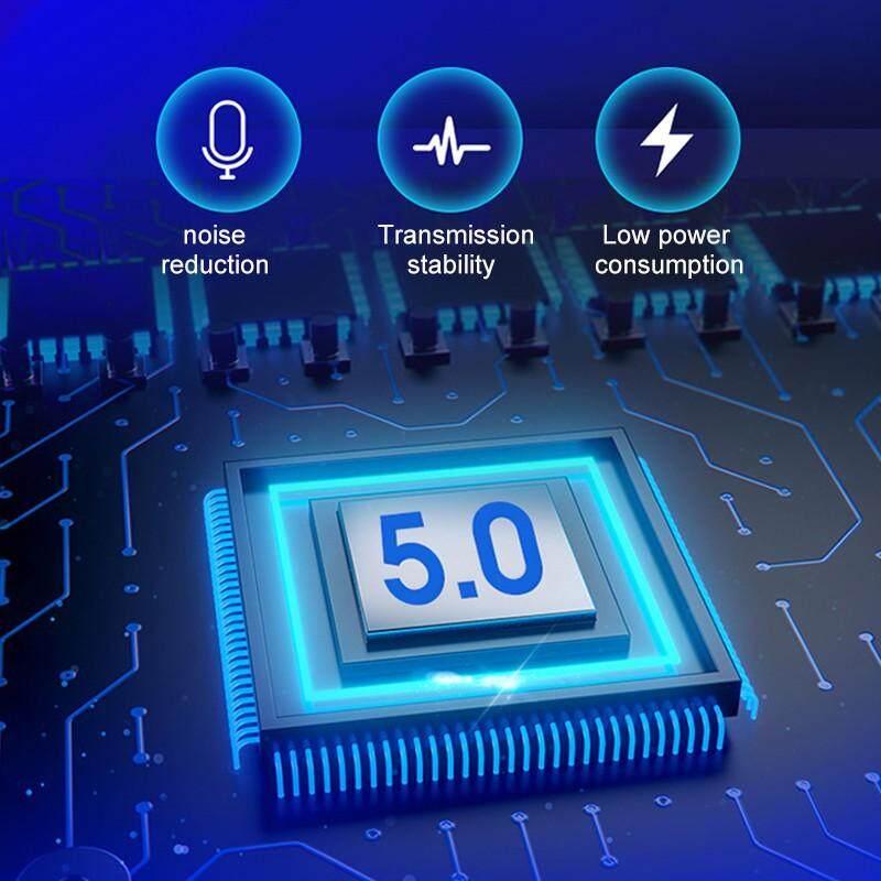 Tai nghe bluetooth 5.0 XG12 mini