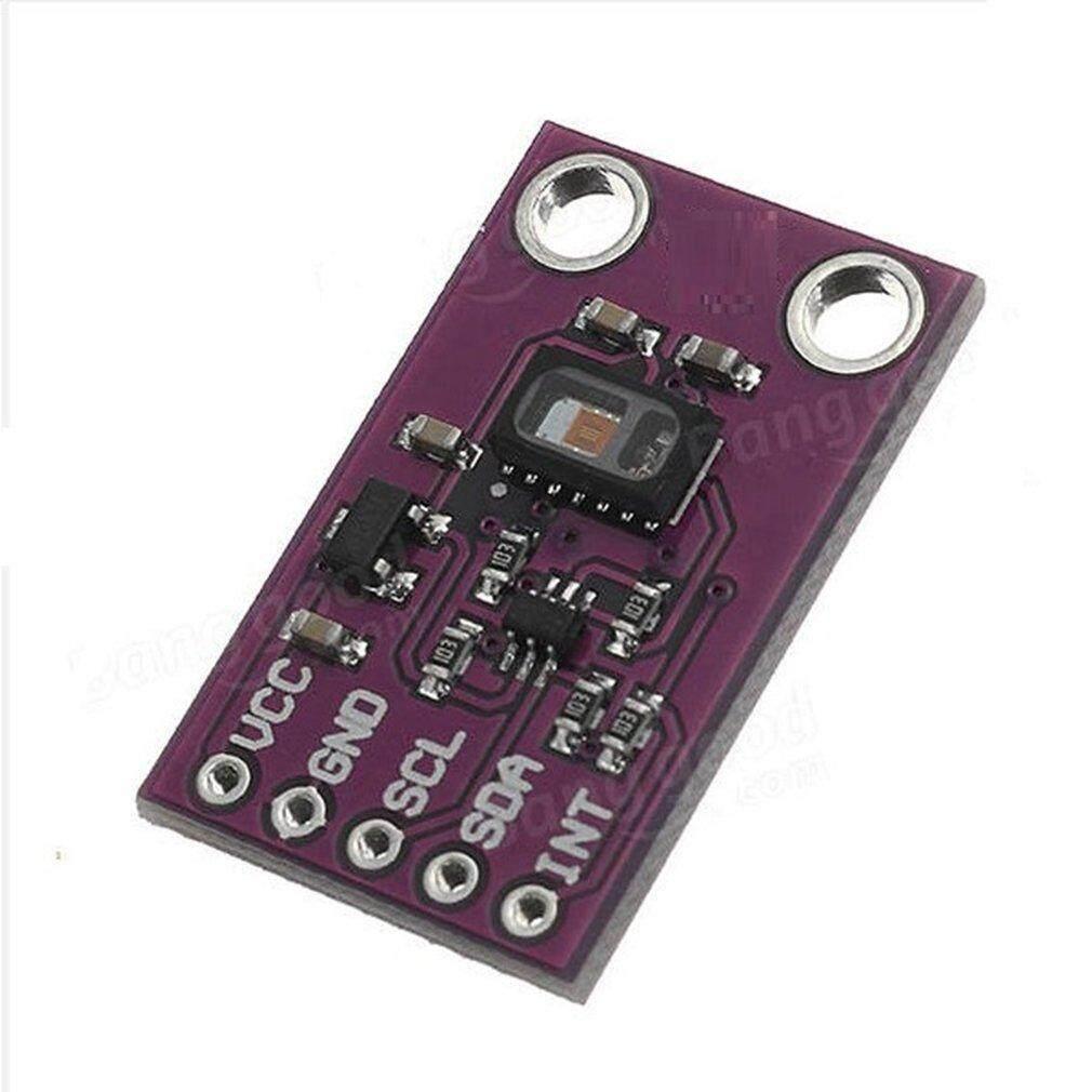 CJMCU-30105 MAX30105 Optical Particle Sensor Smoke Detection Flame Module