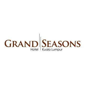Grand Seasons Hotel (F&B) Weekend Hi-Tea Buffet for 2 People