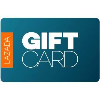 Lazada Gift Card - RM 1000