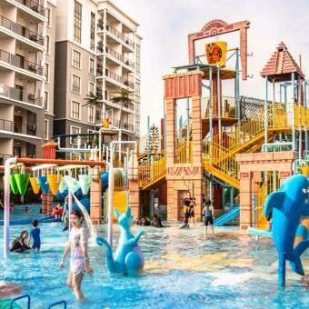 Melaka: 2D1N Gold Coast Malacca Great Deal Coupon (3 Bedroom Apartment: 10pax) - 5