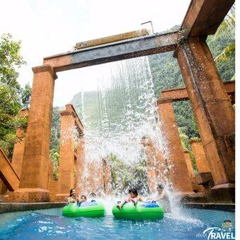 Sunway Lost World Of Tambun Entrance Ticket (Adult)