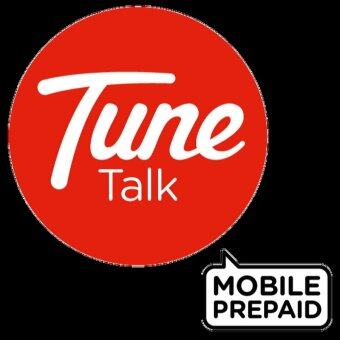 Tune Talk RM 50 Direct-to-Phone Reload (Mobile Top Up)