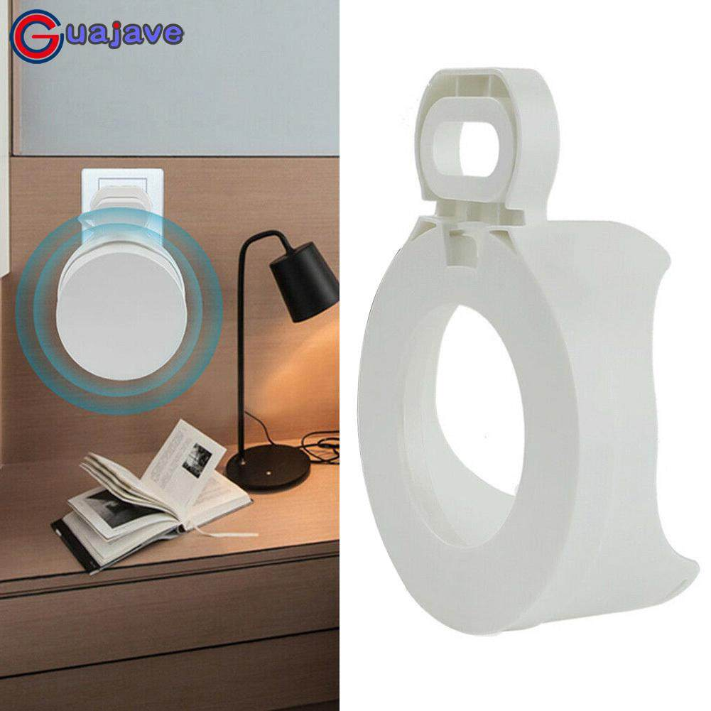 Guajave Wireless Router Protective Case Wall-mounted Cover for Google Wifi