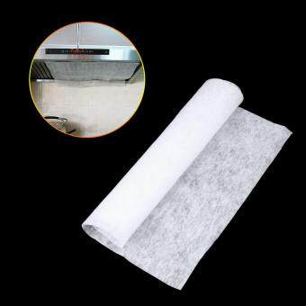 1pc Clean Cooking Nonwoven Range Hood Filter/Filter Paper - 2