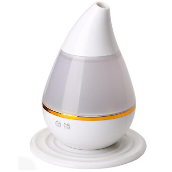 7 Color Aroma Humidifier Purifier