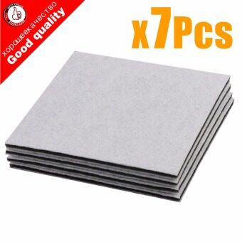 7Pcs/Lot Vacuum Cleaner HEPA Filter for Philips ElectroluxReplacement Motor filter cotton filter wind air inlet outlet fIlter