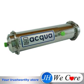 ACQUA-1200 Liter, Indoor/Outdoor Water Filter, Ultra Membrane 0.01micron