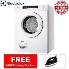 electrolux dryer 6 5kg. electrolux dryer 6 5kg t