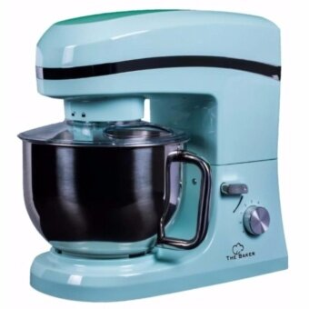 Harga Baker Stand Mixer 5.2 Liter - AQUA # ESM989 (Limited Edition Color)*** RAMADHAN OFFER