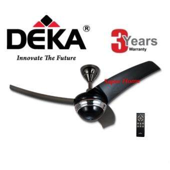 Deka 42 baby ceiling fan baby g gm gun metal lazada malaysia deka 42 baby ceiling fan baby g gm gun metal mozeypictures Image collections