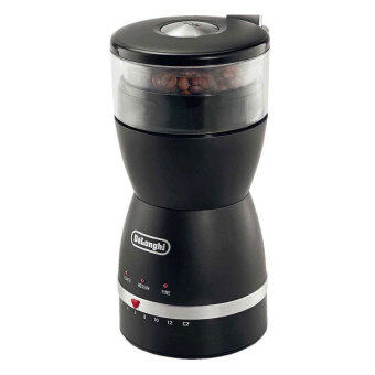 DeLonghi KG49 Coffee Grinder (Black)