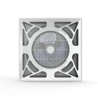 Eco Breeze EB-1118 Energy Saving Air Circulator (White)