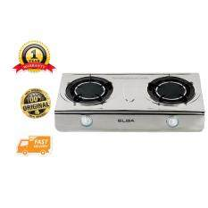 Elba Infrared Gas Stove 7150ss Stainless Steel