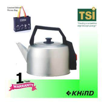 Harga Khind Electric Kettle EK461