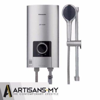 Harga Panasonic N Series DH-3NP2MS Instant Water Heater/ Shower (Jet Pump) 3.6kW (Silver)