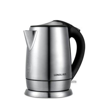 Harga Stainless Steel Electric Kettle Household Electric Kettle Small Household Appliances Kettle 1.8L Kettle