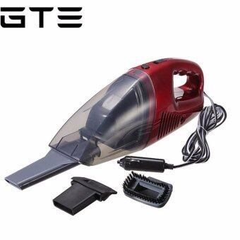 Harga GTE High Power Portable Handheld Car Vacuum Cleaner