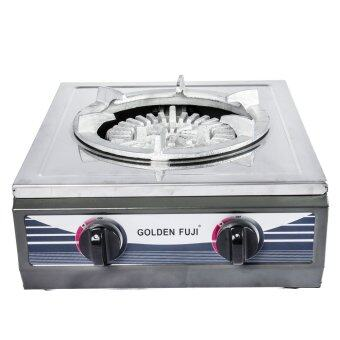 Harga Golden Fuji Commercial Heavy Duty Stove