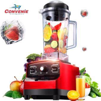 Harga Convenie Commercial Heavy Duty Nutrition Ice Blender