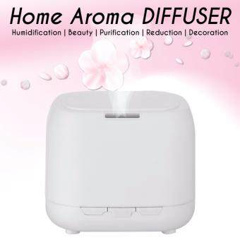 Harga Home Aroma Diffuser Aromatheraphy Clean Refresher Pure