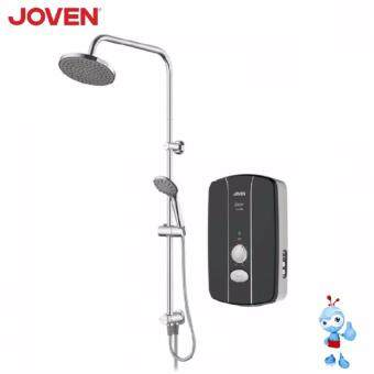 Harga Joven i90P(RS) Instant Water Heater With SilentPlus DC Inverter Pump Rain Shower