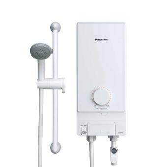 Harga Panasonic Water Heater DH-3MS1 (Non Pump) Antibacterial Shower Head