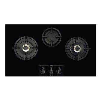 Harga Belling GOGW903C 90cm British Made 3 Burners Gas Hob