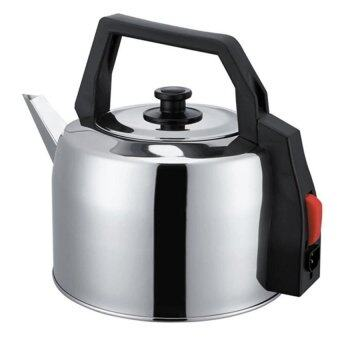 Harga Pensonic PAK25 Kettle 5.0L S/Steel Cool Touch