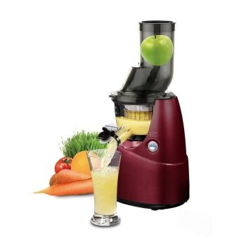 Harga Happy Home Slow Juicer
