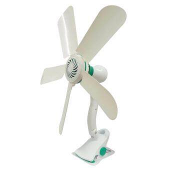 Harga Dual Angle Adjustment Strong Wind Super Clip Fan HJ-590A