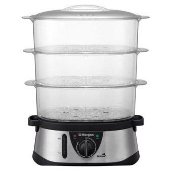 Harga Morgan MFS-MB12L Food Steamer