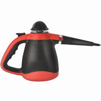 Harga BSW Handy Steam Cleaner BS-1509-HSC / Black + Red color / Handy type cleaner / 2 stage Safety