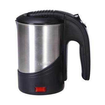 Harga Electric Heating Kettle Travel Kettle Mini Cup Electric kettle 110V-240V