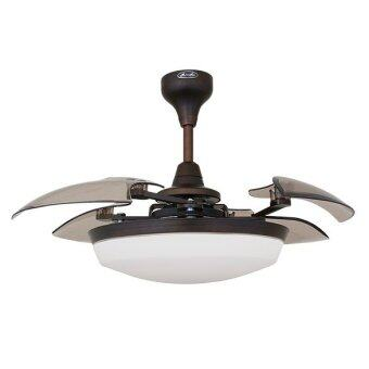 Harga Alpha Sunflower Ceiling Fan ORB Colour