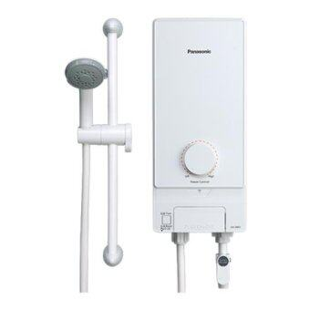 Harga Panasonic DH-3MS1 Water Heater Non-Jet Pump