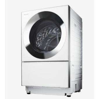 Harga PANASONIC CUBLE WASHER DRYER MADE IN JAPAN 10KG/6KG NAD106X1