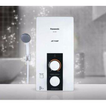 Harga Panasonic DH3JP2M Water Heater with Jet Pump