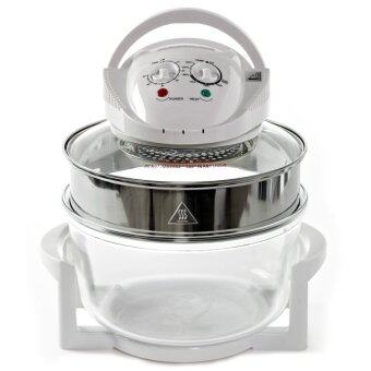 Harga Halogen Turbo Oven 12L w/Extension Ring